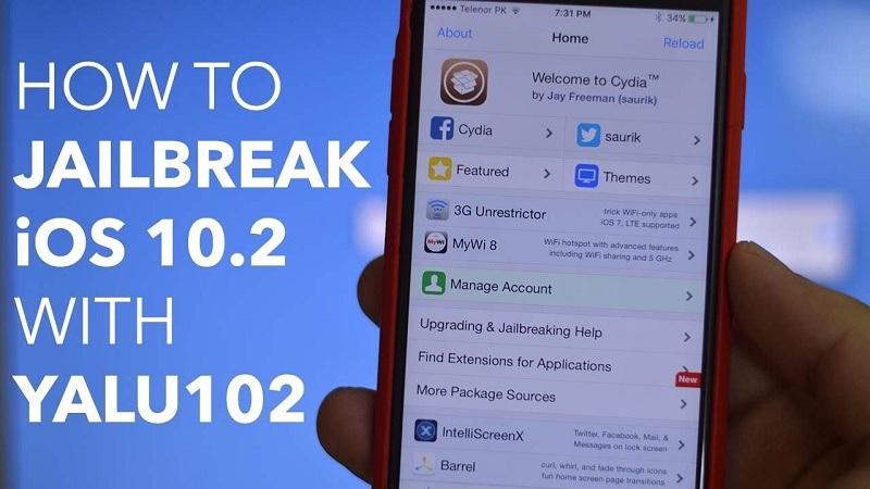 Как сделать джейлбрейк ios 7.1 на iphone 4