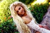 Супер фото блондинок на аву