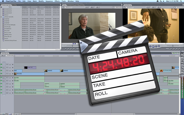 final cut pro video editing software free  for windows xp