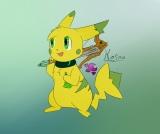 Adam The Pikachu