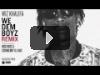 We Dem Boyz Remix ft. Rick Ross, Schoolboy Q & Nas [Official Audio]